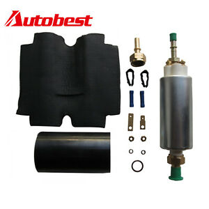 Autobest F1011 For 1984-91 Ford F150 F250 F350 Mustang Electric Fuel Pump V6 V8