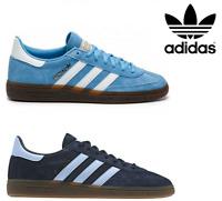 🔥🔥Genuine Adidas Originals HANDBALL SPEZIAL Men's Trainer UK Sizes : 6.5 - 12