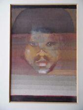 Portrait Multi-Colour Modern Art Paintings