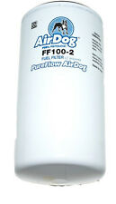 Airdog Fuel System Replacement 2 Micron Fuel Filter FF100-2 (1085)