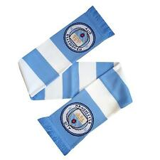7c495a5d17f Manchester City Football Scarves for sale