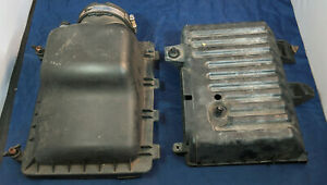 1996 BUICK ROADMASTER AIR CLEANER FILTER BOX INTAKE 5.7L LT1 94-96