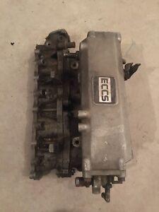 NissaN Oem Ca18DeT CA18 S13 Intake Manifold 180sx 200sx 240sx JDM