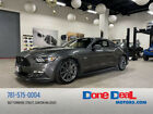 2016 Ford Mustang GT Premium Coupe 2D 2016 Ford Mustang, Gray with 63078 Miles available now!