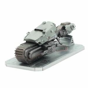 Metal Earth Star Wars 3D Laser Cut Steel Model Kit First Order Treadspeeder
