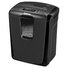 Cross Cut Shredder Heavy Duty 60 Sheet Paper Credit Card CD Office Home 60 Sheet