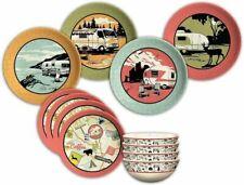Longaberger CC-001 Dish Set