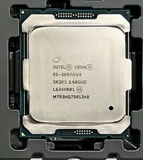 Intel CM8066002645900 SR2K1 Xeon Processor E5-2697A v4 40M Cache, 2.60 GHz PULLS