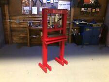 1/18 Scale Miniature Drill Press for Diorama Garage Diecast Car
