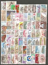 FN79a - FRANCIA - Lotto francobolli nuovi 1970/1979 - (**)