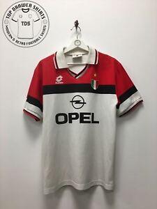 AC Milan away football shirt 1994/1995 Men's Medium