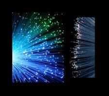 4m x 2mm Glasfaserkabel Lichtleiterkabel Lichtwellenleiter Endpunkt Modellbau