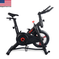 Echelon Connect Sport Indoor Cycling Exercise Bike with 3-Month Free Membership