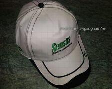 Sensas World Champion Cap White And Black Cap