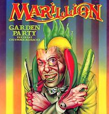 "Marillion Garden Party + 2 live Uk 12"""