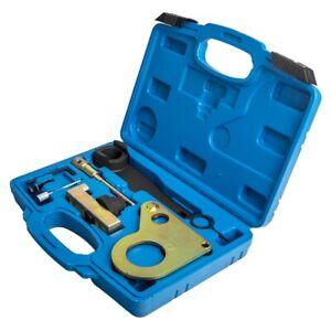 6pc Timing Setting Locking Tool Kit for Renault 2.0 DCi M9R Megane Laguna Nissan
