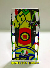 1:12 Pit board pitboards Valentino Rossi Yamaha Monster AGV 2016 no minichamps