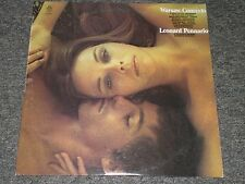Warsaw Concerto~Leonard Pennario~Hollywood Bowl Symphony Orchestra~FAST SHIPPING