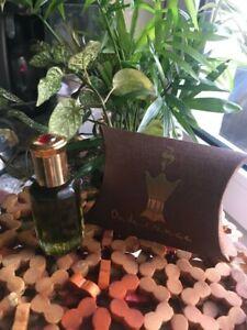 Green Brunei Oud Oil Super - limited 3ml