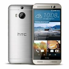 HTC One M9 32GB Android Silver Mobile Phones