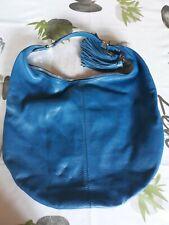 Grand sac en cuir ABRO jamais porté