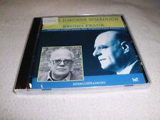 Chamfort erzählt seinen Tod, Fragmente eines Romans -  Bruno Frank  CD  OVP