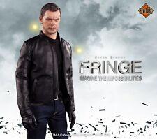 "DID Fewture Art Storm 1/6 Scale 12"" Fringe TV Series Peter Bishop Action Figure"