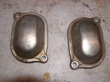 Yamaha XV750 Ventildeckel valve cover