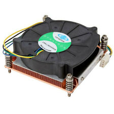 Dynatron P199 1U Rackmount CPU Cooler, Intel LGA 775, Core 2 Quad, Duo, Xeon
