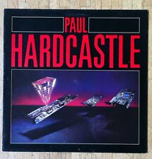 PAUL HARDCASTLE Same LP/GER