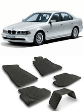 EVA Car Floor Mats Heavy Duty All Weather Odorless For BMW 5 IV (Е39) 1995-2003