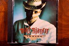 Matt Bianco - Indigo  - Used VG