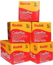 Kodak Colour Camera Films