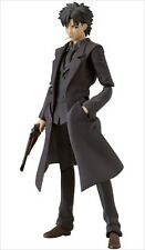 figma Fate/Zero Emiya Kiritsugu Figure Japan with Tracking Max Factory