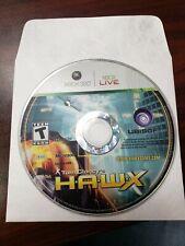 Tom Clancy's H.A.W.X (Microsoft Xbox 360, 2009) - DISC ONLY