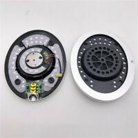40mm Carbon Paper Driver DIY speakers Unit 10Hz-80kHz Superior sound quality