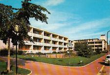 SARCELLE-LOCHERES résidence arepa la maison de retraite écrite