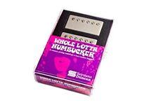 Seymour Duncan Lotta Humbucker Set-Níquel Whole