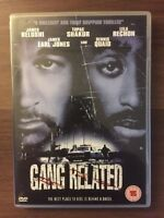Gang Related (DVD, 1997)