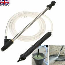 More details for sandblasting gun water sand blaster blasting wet tube high pressure washer