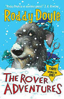 The Extra Big Rover Adventures, Doyle, Roddy , Acceptable, FAST Delivery