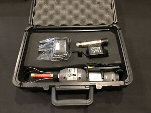 3M / Quest / TSI Air Probe 9 - Air Flow Meter For Questemp Heat Stress Monitors