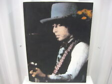 Bob Dylan The Songs of 1966-1975 Piano Vocal Sheet Music Song Book Songbook