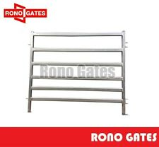2100mm x 1800mm Heavy Duty Cattle Yard Panel Cattle Yard Gate