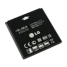 New Original LG BL-48LN Battery Optimus 3D MAX P720 Elite LS696 myTouch Q C800