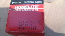 NOS homelite HOMELITE WATER PUMP CERAMIC SEAL PN A-62713-1 seal assy