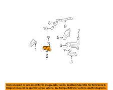 GM OEM-Side Marker Lamp Right 5974620