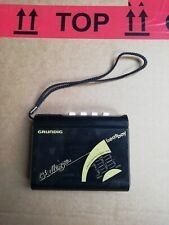 Grundig Beat-Boy 85 Walkman/ Kassettenabspieler, discman, Walkman, retro, old