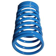 Spiral-Schlauch für Munddusche Braun Oral-B 1,25 m blau+Anleitung p.Mail