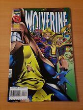 Wolverine #99 ~ NEAR MINT NM ~ (1996, Marvel Comics)